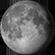 Afnemende maan